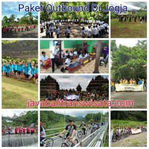 Paket gathering 2Hari 1Malam di Jogja