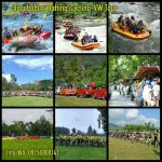 paket gathering borobudur adventure - rafting-cycling-vw tour-outbound