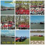 Paket Oneday Tour Employee Gathering di Obyek wisata Terbaru di Jogja 2020